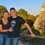 TIKAL: ANCIENT MAYA AND MONKEYS