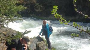 Christine russian river falls2