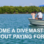 BECOME A DIVEMASTER WITHOUT PAYING FOR IT