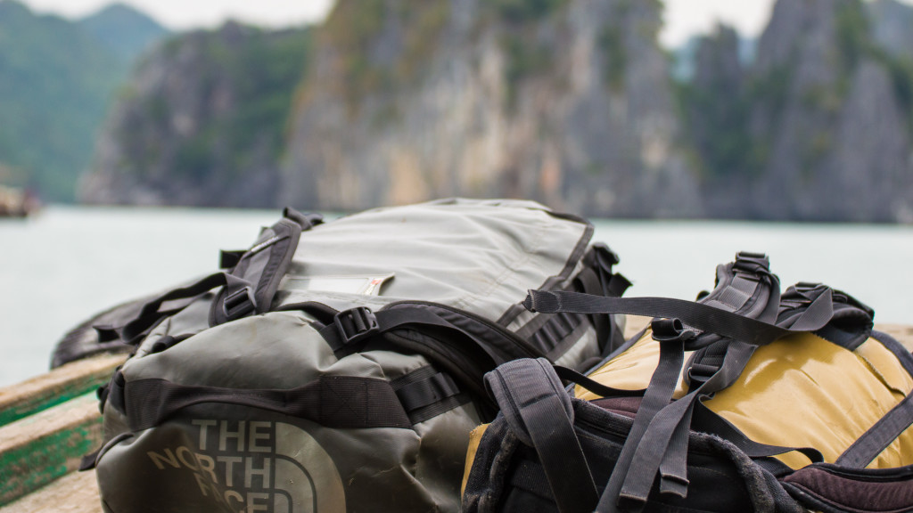 Cat Ba, Fins to Spurs, Ha Long Bay, Adventure Work, Rock Climbing, Vietnam