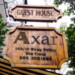 THE AXAR INCIDENT: DARK ROOMS AND NAKED BODIES