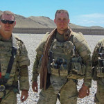 MISSING THE MILITARY: ADVENTURE TRAVEL AND SCUBA DIVING ARE HELPING