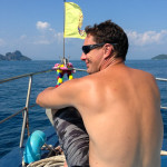 GUIDE DIVING IN AO NANG, THAILAND: LEOPARD SHARKS AND LIMESTONE PARKS