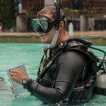 A TRAGIC, INSPIRATIONAL ANNIVERSARY: BECOMING A DIVE INSTRUCTOR