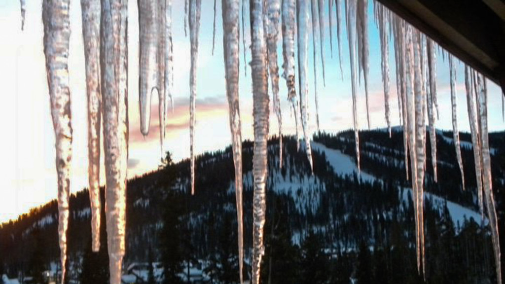 Icicle, Ski Resort, Montana, Fins to Spurs, Edit