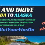 DIVE AND DRIVE USA: ROADTRIP TO ALASKA!