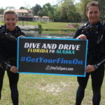 DIVE AND DRIVE – VORTEX SPRINGS